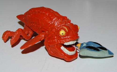 Star wars creature naboo underwater cruiser 1