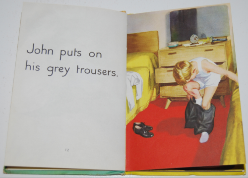 Ladybird book the party 5