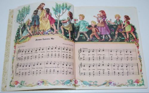 Little golden book hymns 3