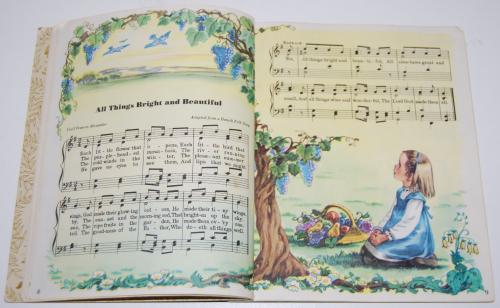 Little golden book hymns 4