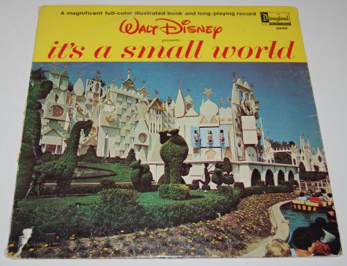 Disney vinyl