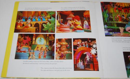 Disney vinyl 2