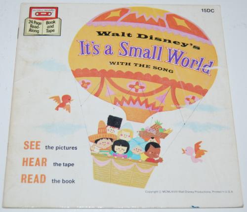 Disney vinyl 3