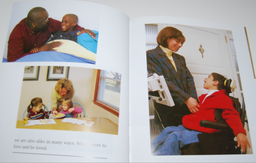 Mister rogers book extraordinary friends 4