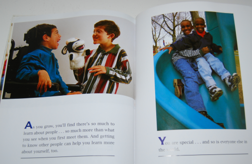 Mister rogers book extraordinary friends 9