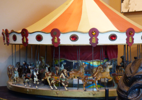 Albany carousel 8
