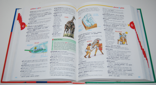 Scholastic children's dictionary 5