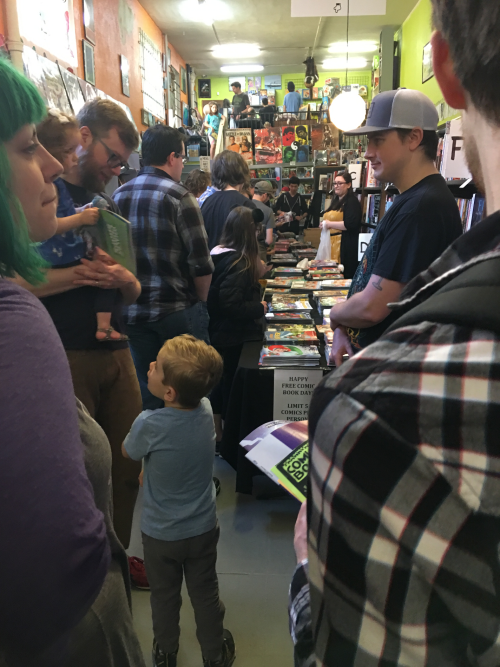 Fcbd cosmic monkey pdx