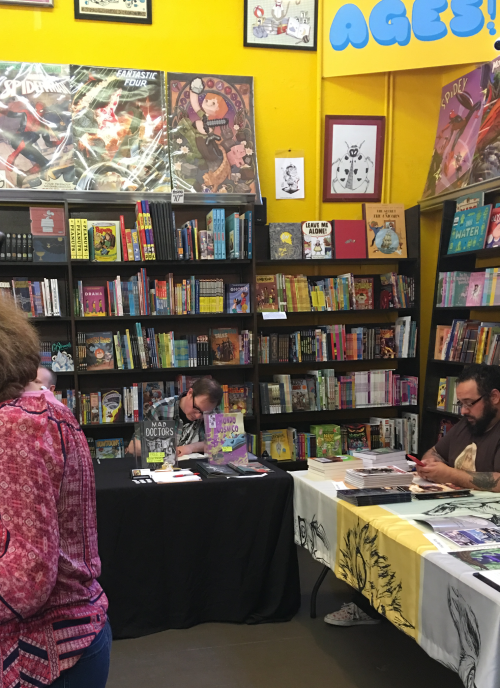 Fcbd cosmic monkey pdx 1