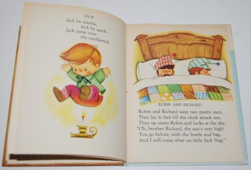 Rand mcnally elf book little boy blue 3