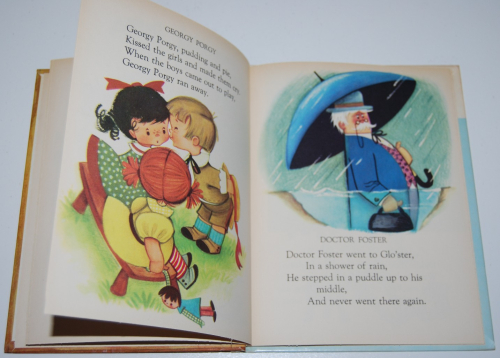 Rand mcnally elf book little boy blue 4