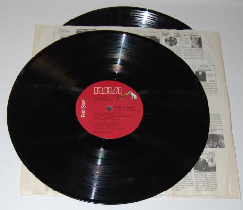 Fantasia vinyl 1