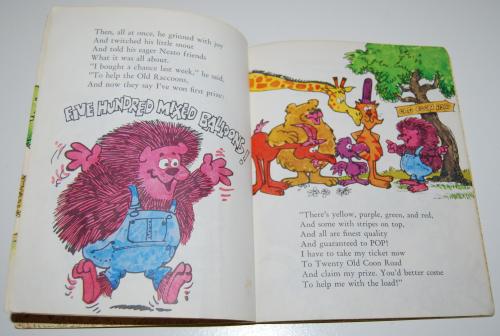 Little golden book neatos & litterbugs 3