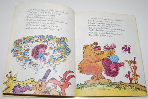 Little golden book neatos & litterbugs 4