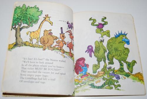 Little golden book neatos & litterbugs 5
