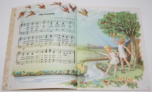 Little golden book hymns 2