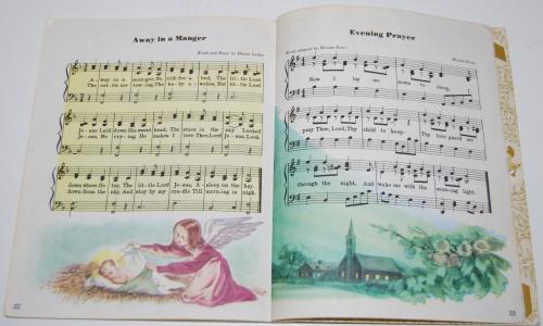 Little golden book hymns 7