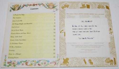 Little golden book hymns 8
