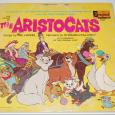 Disney aristocats vinyl
