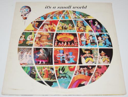 Disney vinyl x