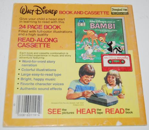 Disney vinyl 4