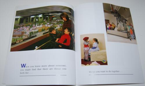 Mister rogers book extraordinary friends 6