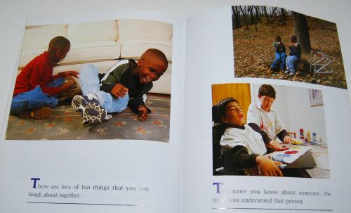 Mister rogers book extraordinary friends 8
