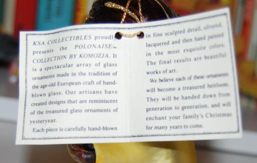 The wizard of oz collection polanaise 6