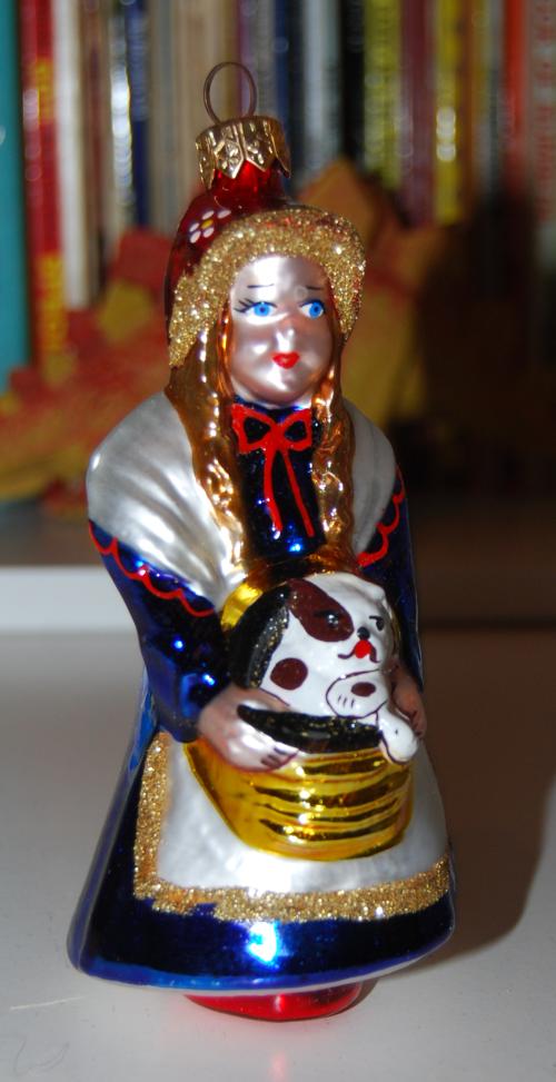 The wizard of oz collection polanaise 9