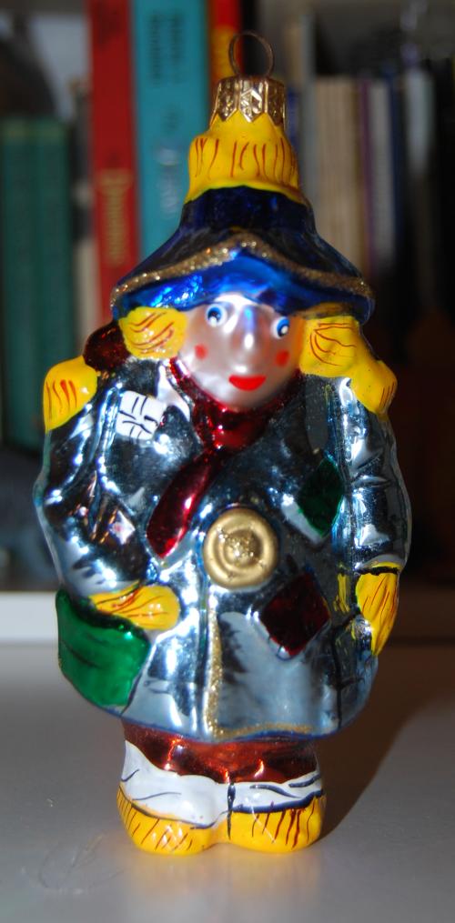 The wizard of oz collection polanaise 14