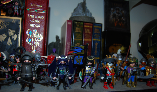 Playmobil legion 3