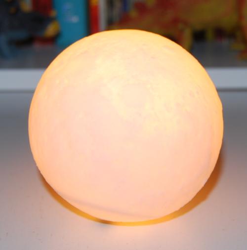 Moon light led 7
