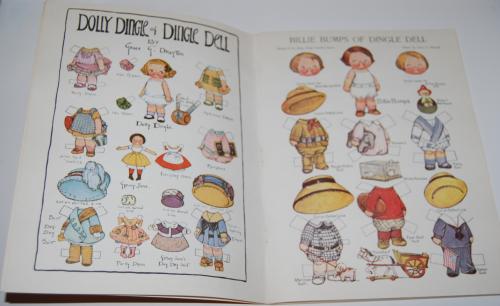 Dolly dingle paperdolls 2