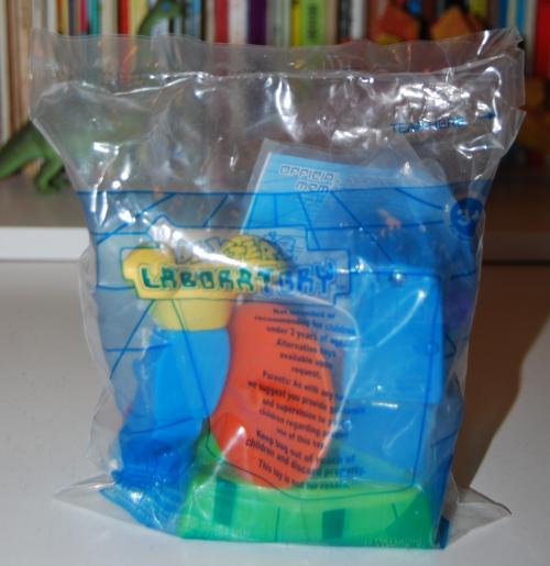 Dexter's lab bk toys 5