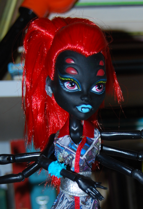 Monster high dolls 1