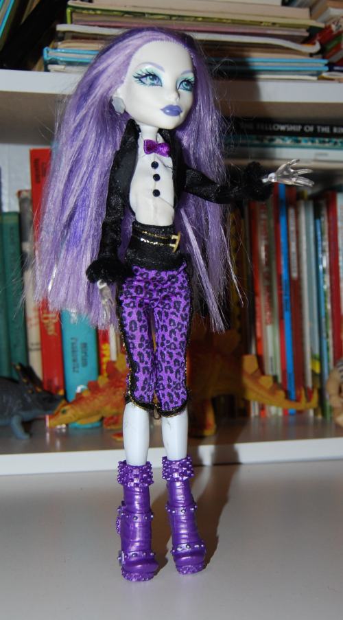 Monster high dolls 3