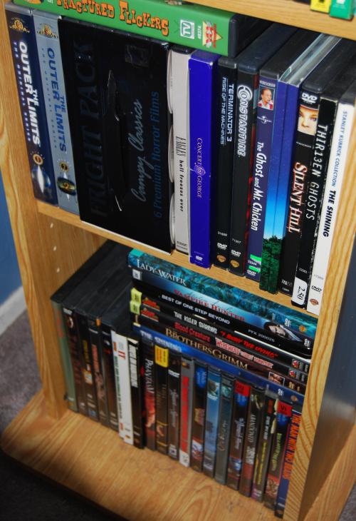 Mr dad space room dvds
