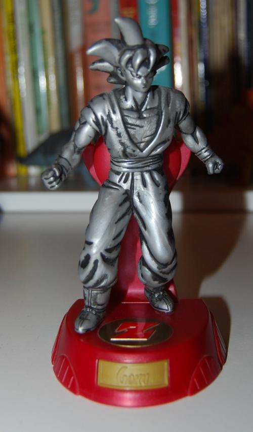 Dragonball z figures 5