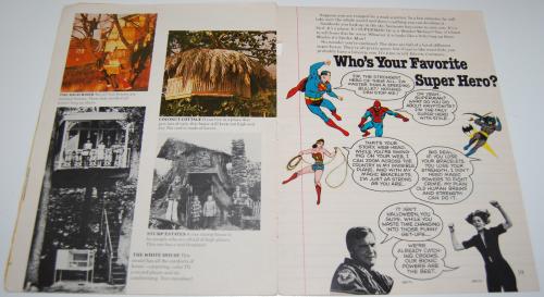 Marvel comics spidey & the electric company 8