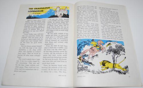 Jack & jill magazine august 1959 8