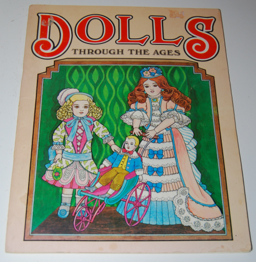 Dolls through the ages