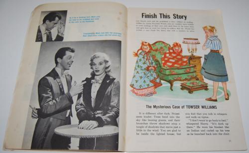 Jack & jill magazine september 1961 3