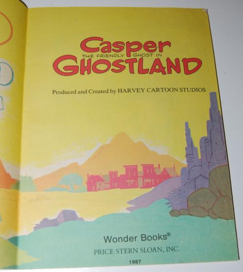 Casper ghostland 1