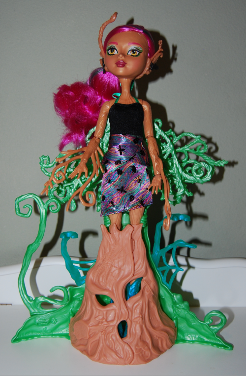 Monster high garden ghouls 8