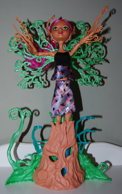 Monster high garden ghouls 11