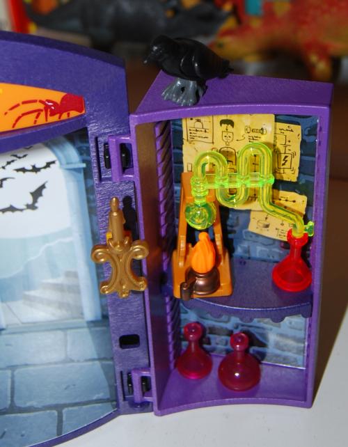 Playmobil halloween set 6
