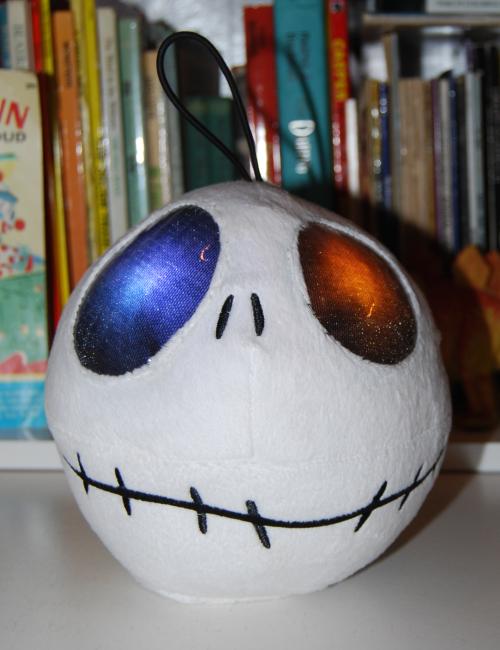 Nbx jack ball