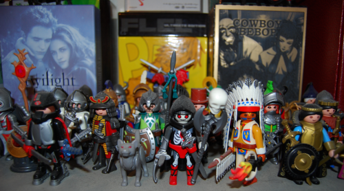 Playmobil legion 1