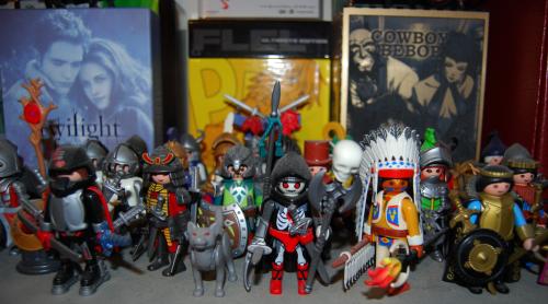 Playmobil legion 1