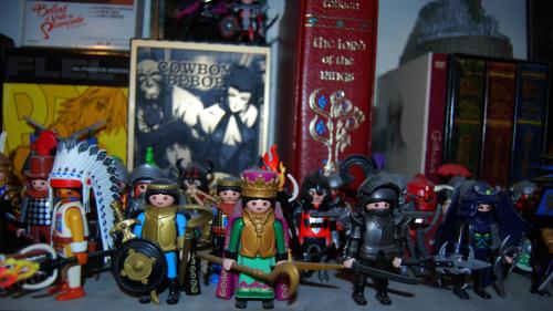 Playmobil legion 2